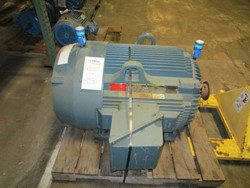 1 - Baldor Reliance 841 XL 150 HP Electric Induction Motor