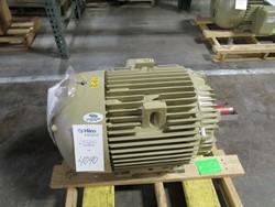 1 - General Electric 5KS365XAA254D4W8 75 HP Electric Induction Motor