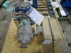 1 - Flowserve RVX-A 3x4x9 Cap Pump