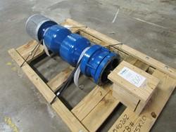 1 - Peerless Pump Co M14MC Vertical Turbine Pump