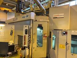 1 - O-M OMEGA 70MS  VERTICAL CNC Turning & Milling Center