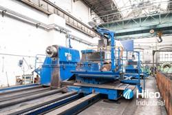 1 - Skoda SIU 400 CNC Lathe