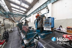1 - Skoda MCK 200 CNC Crankshaft Channel Drilling & Boring Machine