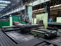 1 - TOS Varnsdorf HP100 Horizontal Drilling & Boring Machine