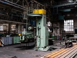 1 - Skoda SC720/HVF160D Horizontal Drilling & Boring Machine