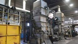 1 - Striko Westofen NA 1000/750 E6 Melting/Holding Furnace