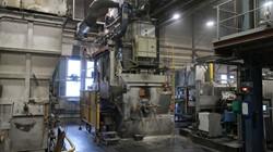 1 - Feuro FS II 1150/2700 EESO  Melting/Holding Furnace