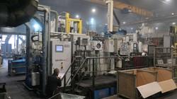 1 - Italpresse TF800 (Al Aloy) Die Cast Machine