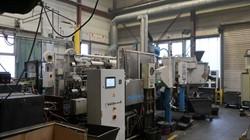 1 - Buehler SC-D 53 (Mg/Al Alloy) Die Cast Machine