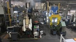1 - Buehler GCAP Carat 105 compact (Al Alloy) Die Cast Machine
