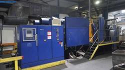 1 - Italpresse IP 1350 SC (Al alloy) Die Cast Machine
