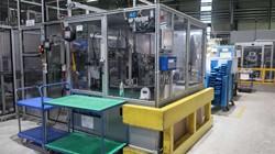 1 - HKS 1610  Leak Tester