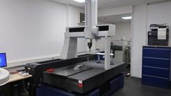 1 - Mitutoyo Crysta-Apex S9166-B Coordinate Measuring Machine