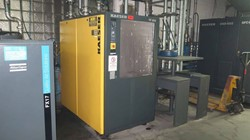 1 - Central Compressed Air  Power Supply