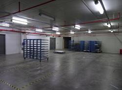 1 - NA  Drying room Kelin Drying Cabinet