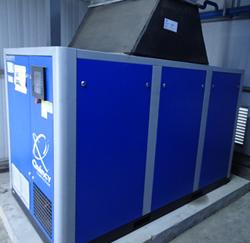 1 - Quincy GQGF-11/8 Air Compressor Quincy GQGF-11/8 Air Compressor