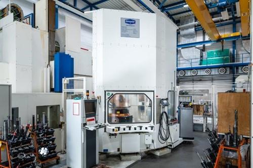 Mechanical Engineering Altdorf