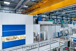1 - Zeiss MMZ-G 30/60/20 CNC Coordinate Measuring Machine