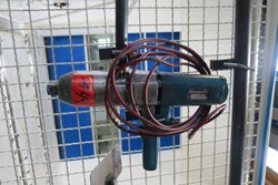 1 - Bosch Impact Charm Miscellaneous