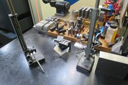 1 - Trimos  Vertical Digital Altimeter Measurement System