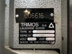1 - Granite Plate Measuring Machine