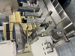 1 - Solid Dose Blister and  Packaging Line