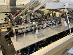 1 - Oral Liquids Filling and  Packaging Line