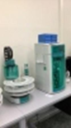 1 - Metrohm 930 Compact IC Flex, 800 Dosino, 858 Professional Sample Processor, 945 Professional Detector Vario Ion Chromatograph