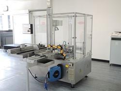 1 - Bausch + Stroebel [B+S] ESA 1025  Labeler