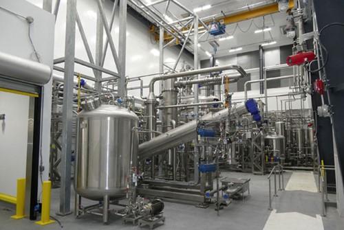 Ethanol Extraction Plant