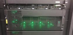 1 - IBM Model Power 8 E870/911MME 17U Rackmount Server