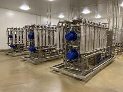 1 - Beer Filtration  Beer Filtration System Filter System