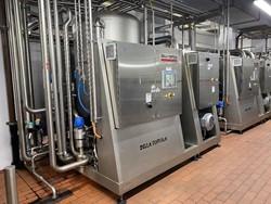 1 - Cider Fermentation & Filtration System  Cider Fermentation & Filtration System Fermentor
