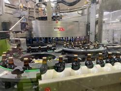1 - Bottling Lines  Bottling Line capacity 45,000 bph Packaging Line