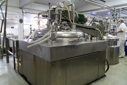 1 - Becomix ABW 1600 Homogenizer