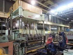 1 - Kawasaki BP2-1350 Hydraulic Press