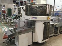 1 - Schneider RECMI STACKER and Schneider STRAPPER Stacker - Printing