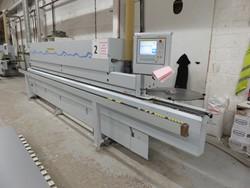 1 - Brandt Type Optimat KDF 650C Edge BAnding Machines (2011 & 2012)