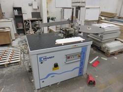 1 - Brandt KTD 720 Optimat HAnd Edging Machine (2013)