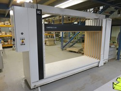 1 - Homag Type CABTEQ S-250 MPH450 25 09 Assembley Press (2019)