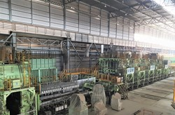 1 - Hot Rolling Mill